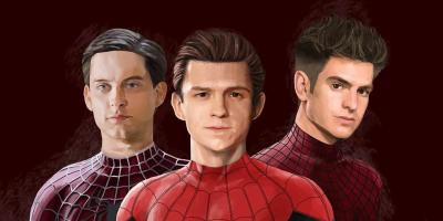 Spider-Man: Far From Home | ¿Tom Holland ya spoileó el crossover con Tobey Maguire y Andrew Garfield?