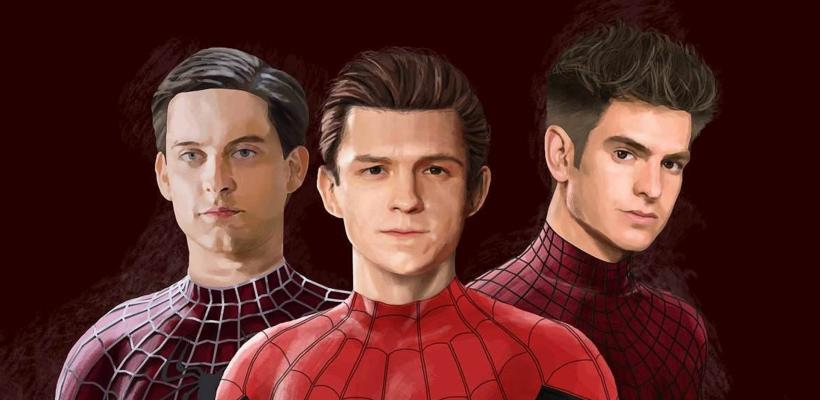 Spider-Man: Far From Home | ¿Tom Holland ya spoileó el crossover con Tobey Maguire y Andrew Garfield?