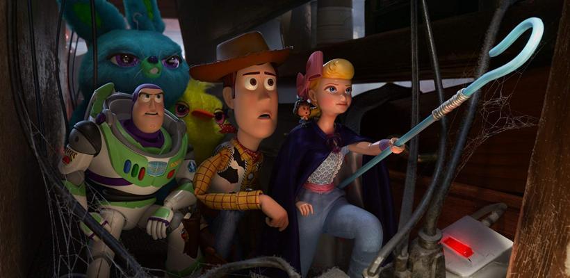 Toy Story 4 | Top de críticas, reseñas y calificaciones