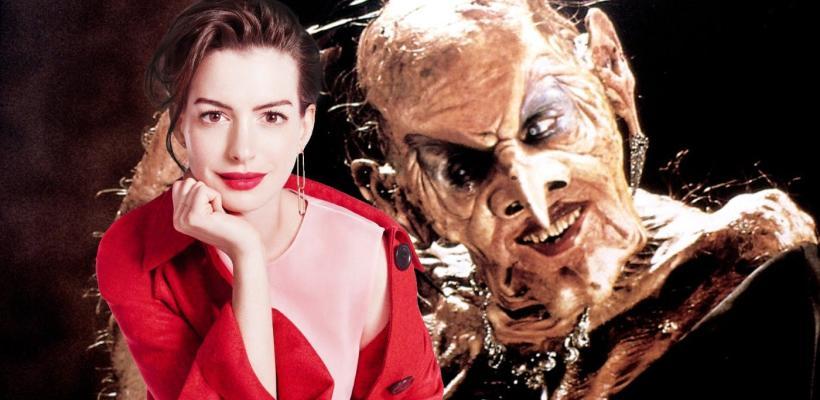 Hombre es apuñalado en el set del remake de Las Brujas