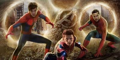 Productora de Spider-Man: Lejos de Casa dice que es posible el crossover con Tobey Maguire y Andrew Garfield