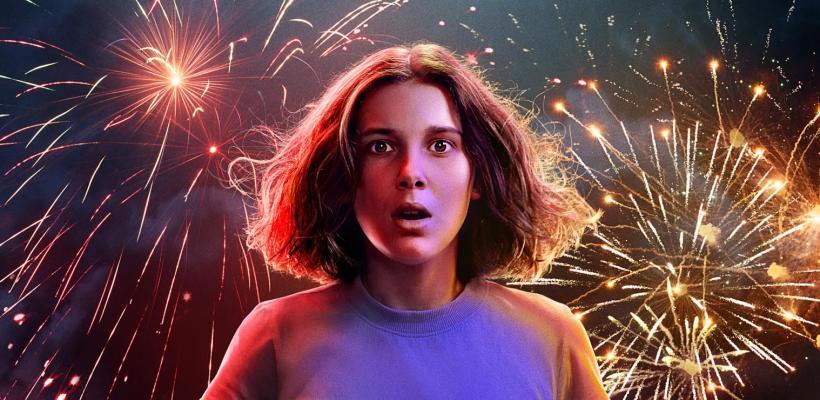 Stranger Things presenta nuevo tráiler de la tercera temporada