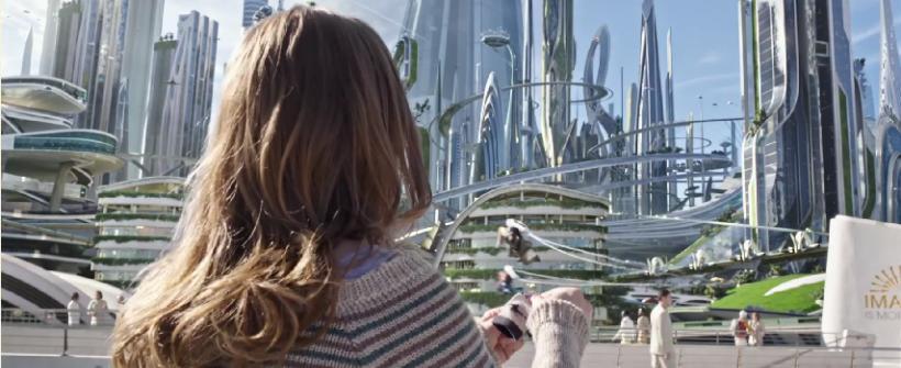 Tomorrowland: Tráiler 3 (subtitulado)