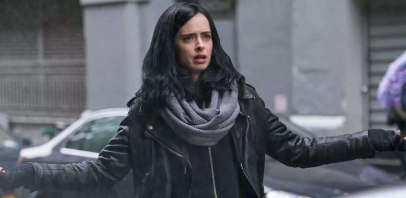 Krysten Ritter niega la posibilidad de una cuarta temporada para Jessica Jones