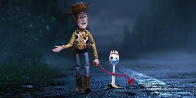 Toy Story 4 se convierte en el estreno más exitoso de la franquicia