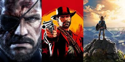 Videojuegos que merecen una oportunidad en el cine