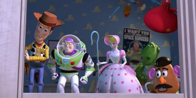 Toy Story, de John Lasseter, ¿qué dijo la crítica de este clásico?