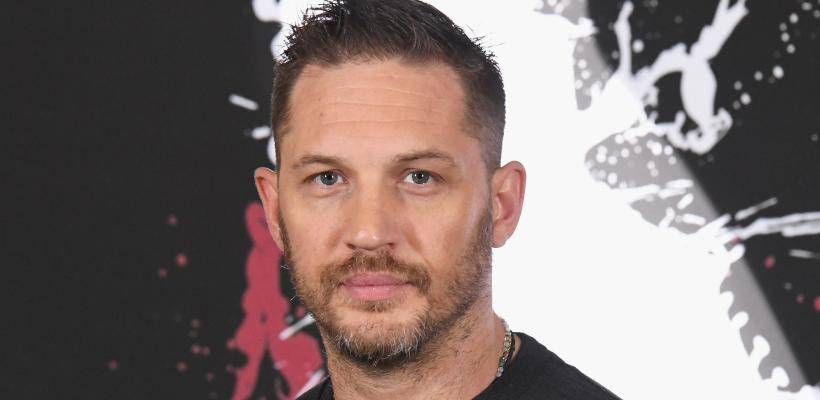 Se confirma el regreso de Tom Hardy para Venom 2