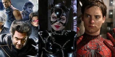 Películas de superhéroes canceladas que nos hubiera gustado ver