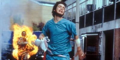 Danny Boyle está trabajando en una secuela de Exterminio
