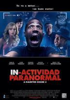 Inactividad Paranormal 2