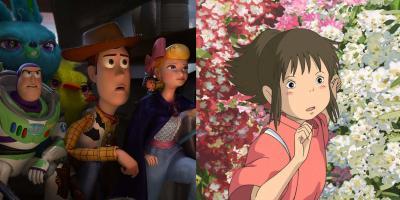 El Viaje de Chihiro aplasta a Toy Story 4 en la taquilla china