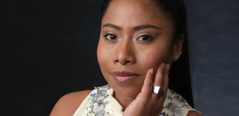 Critican en redes sociales a los Premios Ariel por no reconocer a Yalitza Aparicio como Mejor Actriz
