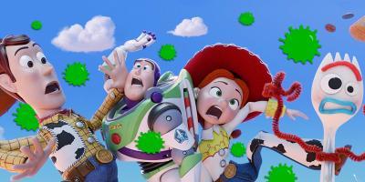 Las peores críticas a Toy Story 4
