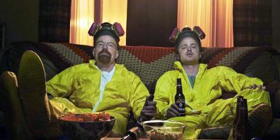 Breaking Bad: Bryan Cranston podrían haber confirmado su regreso a la película junto a Aaron Paul