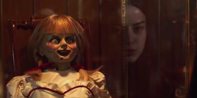 Annabelle 3: Viene a casa | Top de críticas, reseñas y calificaciones