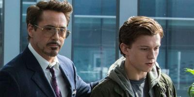 Tom Holland revela que Tony Stark es el tío Ben del MCU