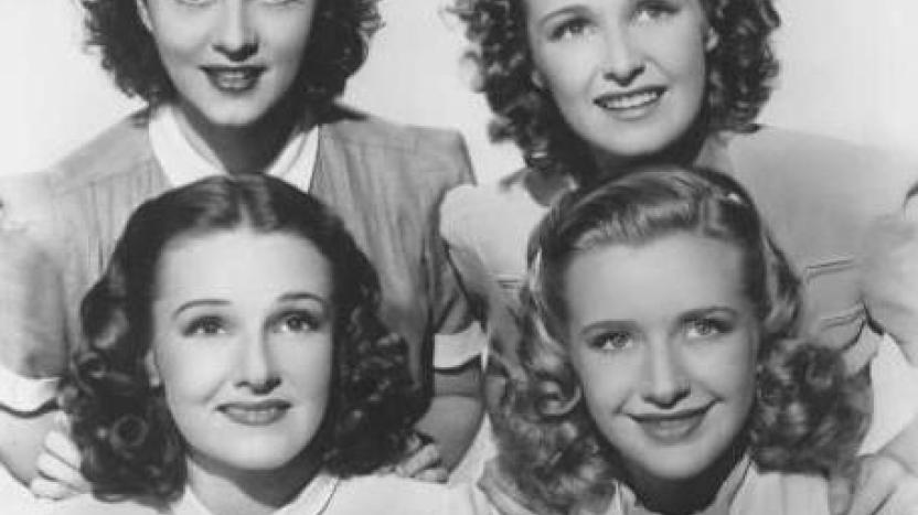 Four Daughters tráiler oficial
