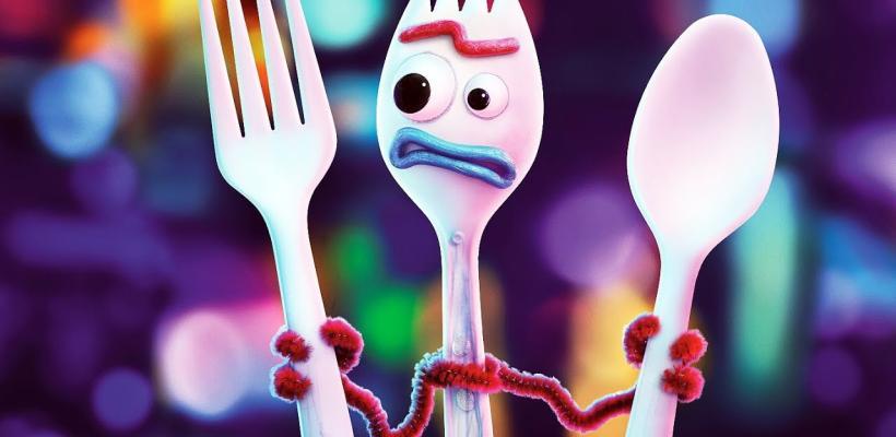 Toy Story 4: Fans hacen sus propios Forkys y los comparten en redes sociales
