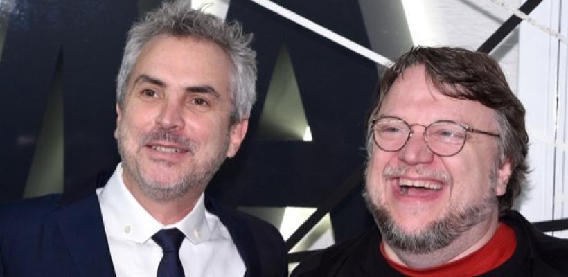 Cuarón, del Toro y más directores condenan a fascistas italianos después de proyección violenta de First Reformed