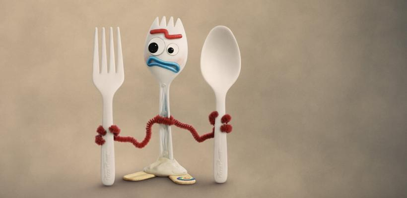 Toy Story 4: cristianos acusan a Forky de ser transgénero y propaganda LGBT
