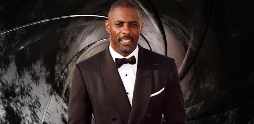 Idris Elba está devastado porque no quieren que sea James Bond por el color de su piel