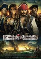 Piratas del Caribe: Navegando...