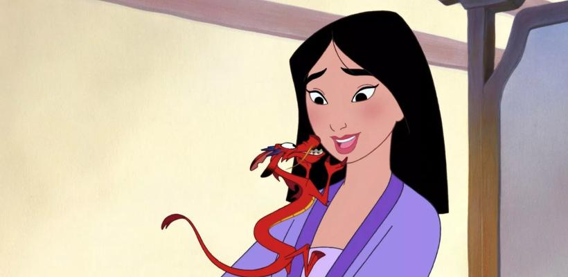 Cambian a Mushu por un Fénix en el live-action de Mulan