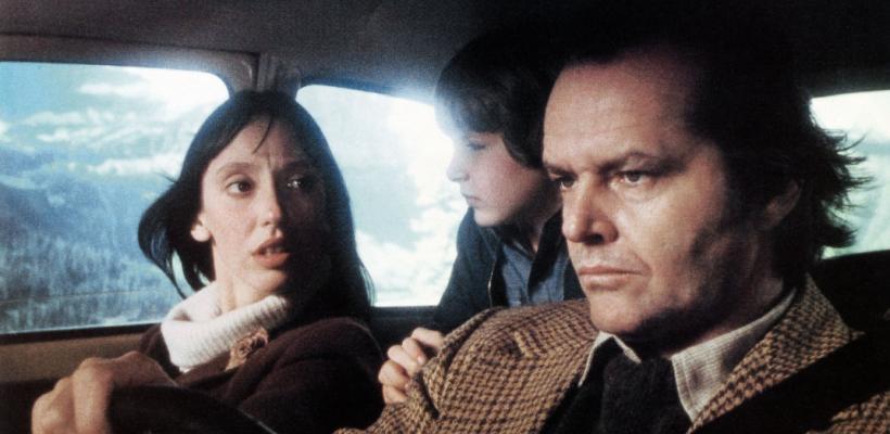 El Resplandor de Stanley Kubrick: la escritura del padre vs la escritura del hijo