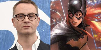Nicolas Winding Refn quiere ser el director de Batgirl