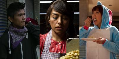 El cine mexicano en cartelera durante mayo 2019