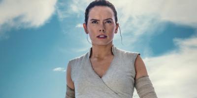 Daisy Ridley no cree regresar a Star Wars pero asegura que en el futuro cualquier cosa podría pasar