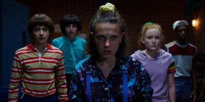 Stranger Things: la tercera temporada ya tiene primeras críticas