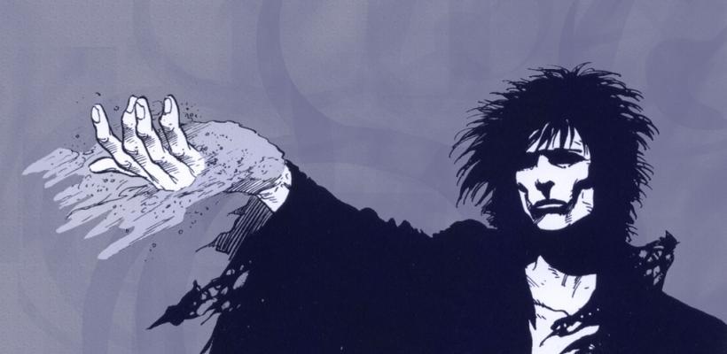The Sandman llegará a Netflix y será la serie más cara en la historia de DC
