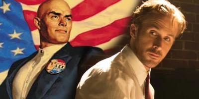 Ryan Gosling podría interpretar la película en solitario de Lex Luthor