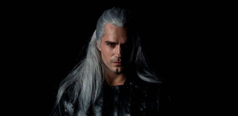 The Witcher | Primeras imágenes oficiales de Geralt, Ciri y Yennefer