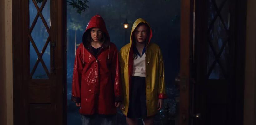 Stranger Things: temporada 3 ya tiene calificación de la crítica