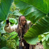 © 2011 - WALT DISNEY PICTURES/JERRY BRUCKHEIMER FILMS