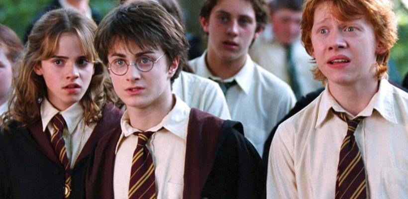 Warner Bros. podría estar desarrollando una serie de Harry Potter