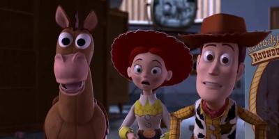 Disney elimina escena de Toy Story 2 en la que el Capataz acosa a Barbie