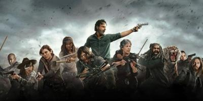 Confirman final de The Walking Dead