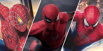 ¿Cuál Spider-Man es más fiel a los cómics, Tobey Maguire, Andrew Garfield o Tom Holland?