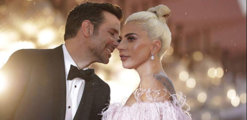 Rumores apuntan que Lady Gaga está embarazada de Bradley Cooper