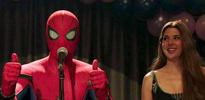 Spider-Man: Lejos de Casa   Top de críticas, reseñas y calificaciones