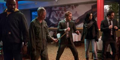 Netflix podría remover los shows de Marvel de su catálogo