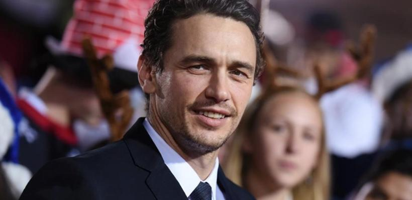 James Franco es testigo clave en el juicio de Johnny Depp contra Amber Heard
