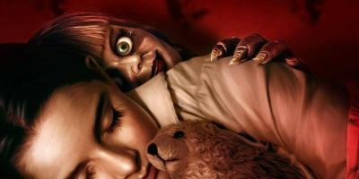 Hombre fallece mientras veía Annabelle 3: Viene a Casa
