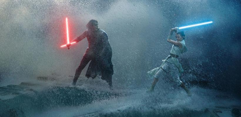 Star Wars: The Rise of Skywalker | Daisy Ridley promete una impresionante batalla entre Rey y Kylo