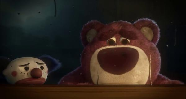 Toy Story 3 - Clip