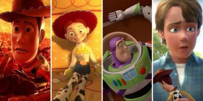 Toy Story: las escenas más tristes y conmovedoras de toda la saga
